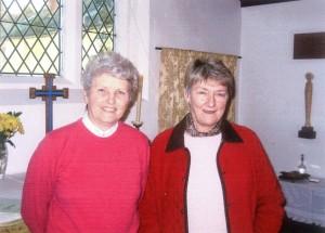 Chapel Wardens 2006